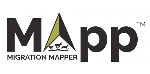 Migration Mapper Logo